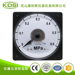 指针式直流压力表LS-110 4-20mA 0.6MPa