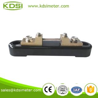 錳銅分流器 BE-30A