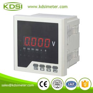 測量數顯儀表 BE96型單相電壓表